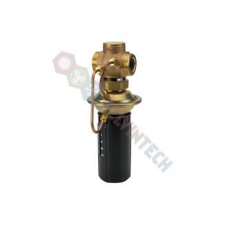 Regulator upustowy Danfoss model AVPA, DN25, Kvs 8.0, 0.2-1.0bar, PN16