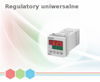 Regulatory uniwersalne